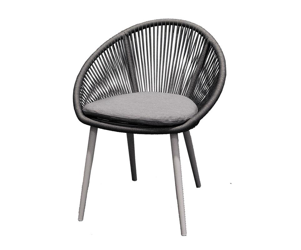 Cadeira Spade Corda