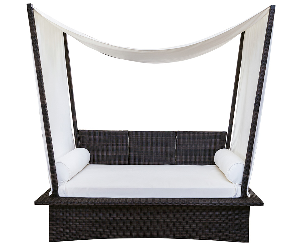 Chaise Africa
