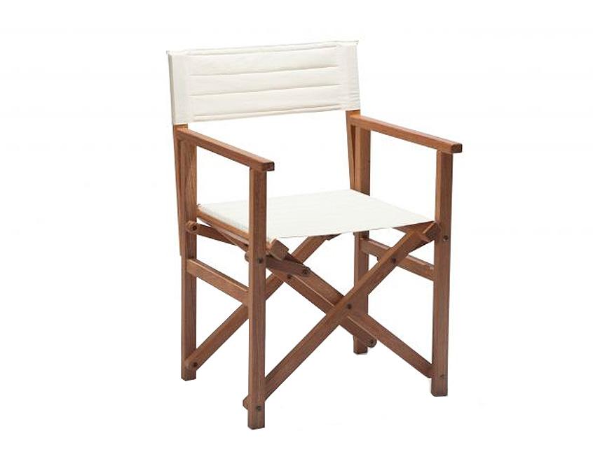 Cadeira Diretor Wood