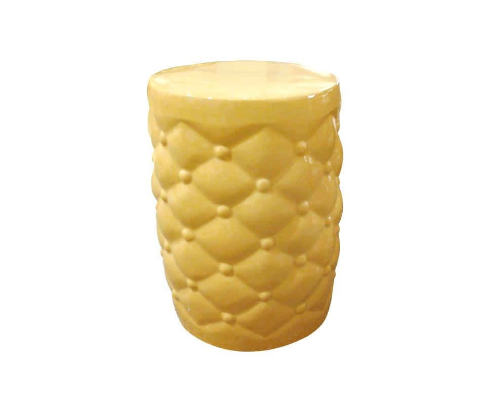 Garden Seat Pineapple