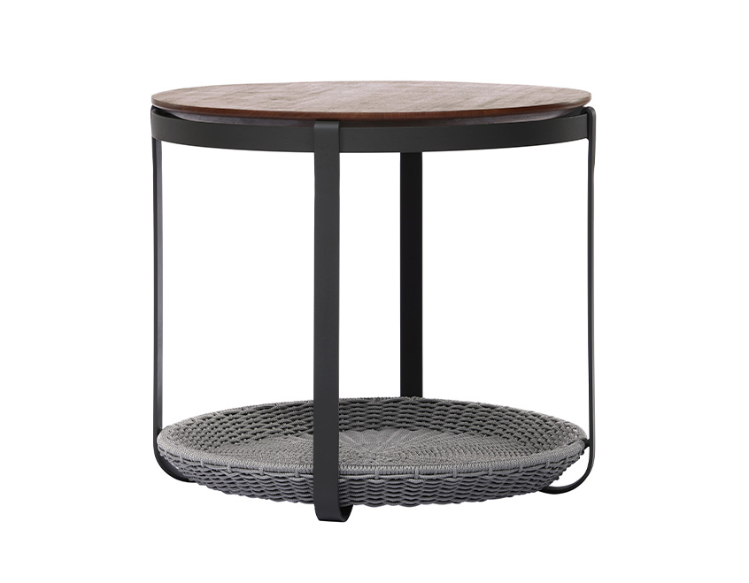 Mesa lateral Round